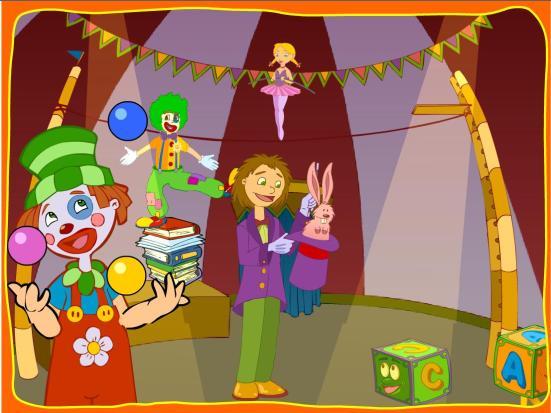 Juegos didácticos Aula365
