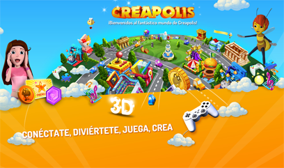 Youtube-Creapolis