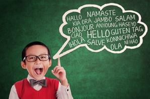 ¿Qué idiomas te gustaría aprender?